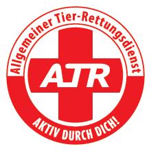 Webseite Allgemeiner Tierrettungsdienst e.V.