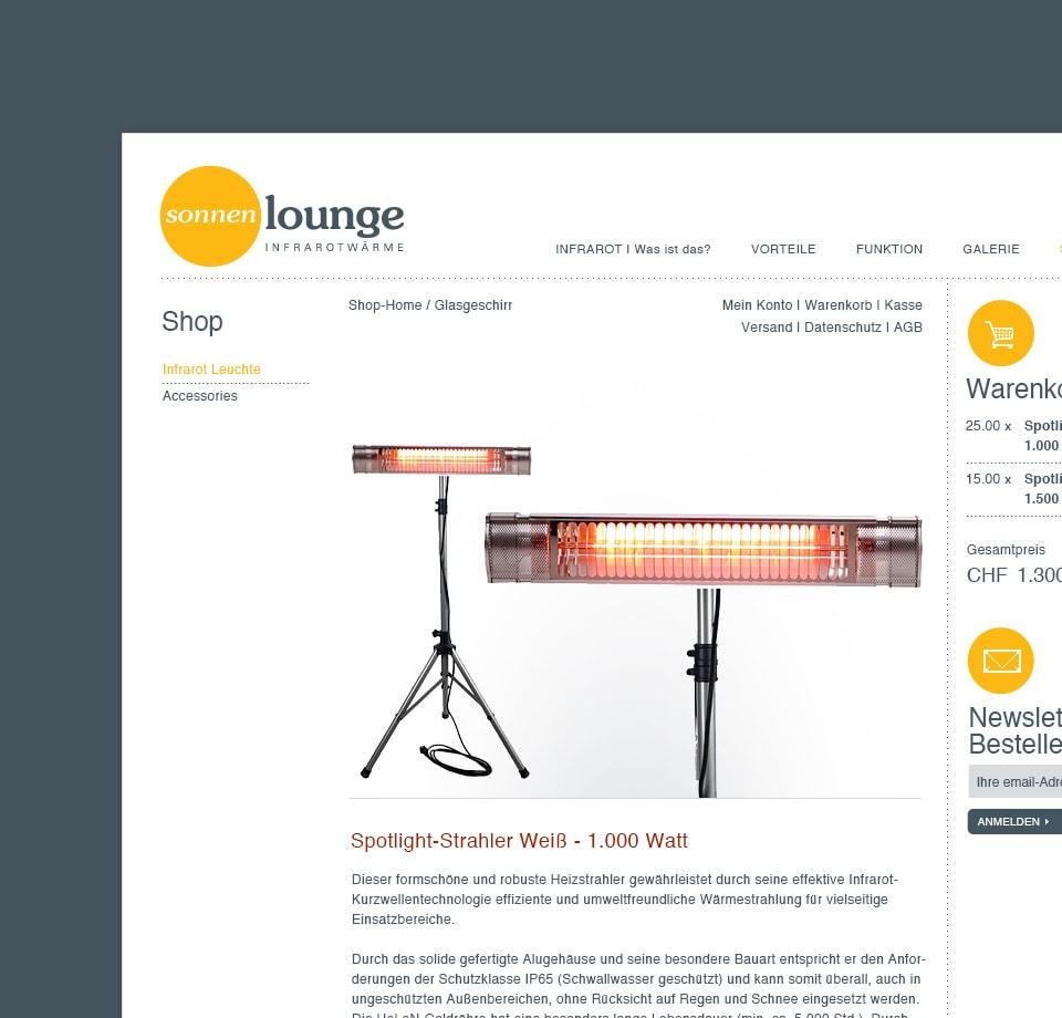 Sonnen Lounge
