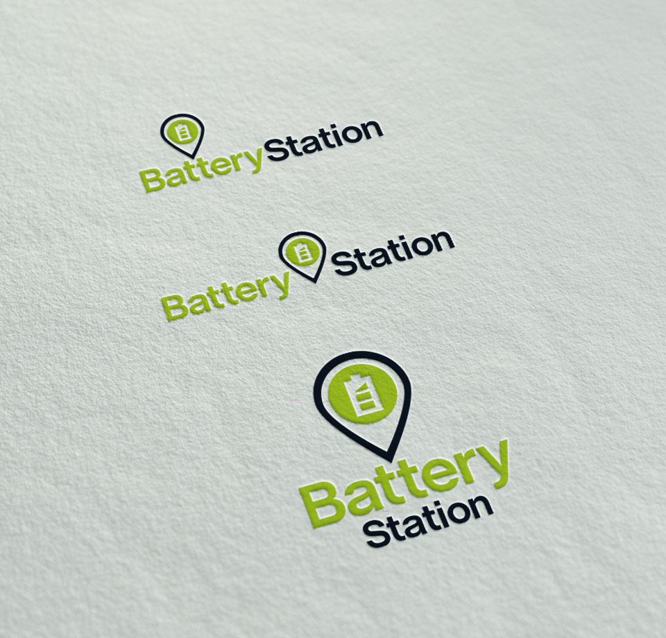 Battery Station