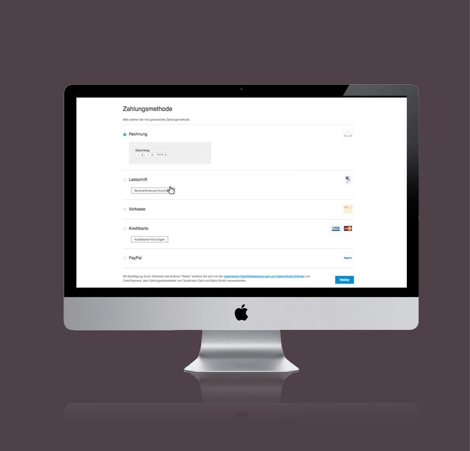Erstellung WooCommerce Berlin WordPress Shop