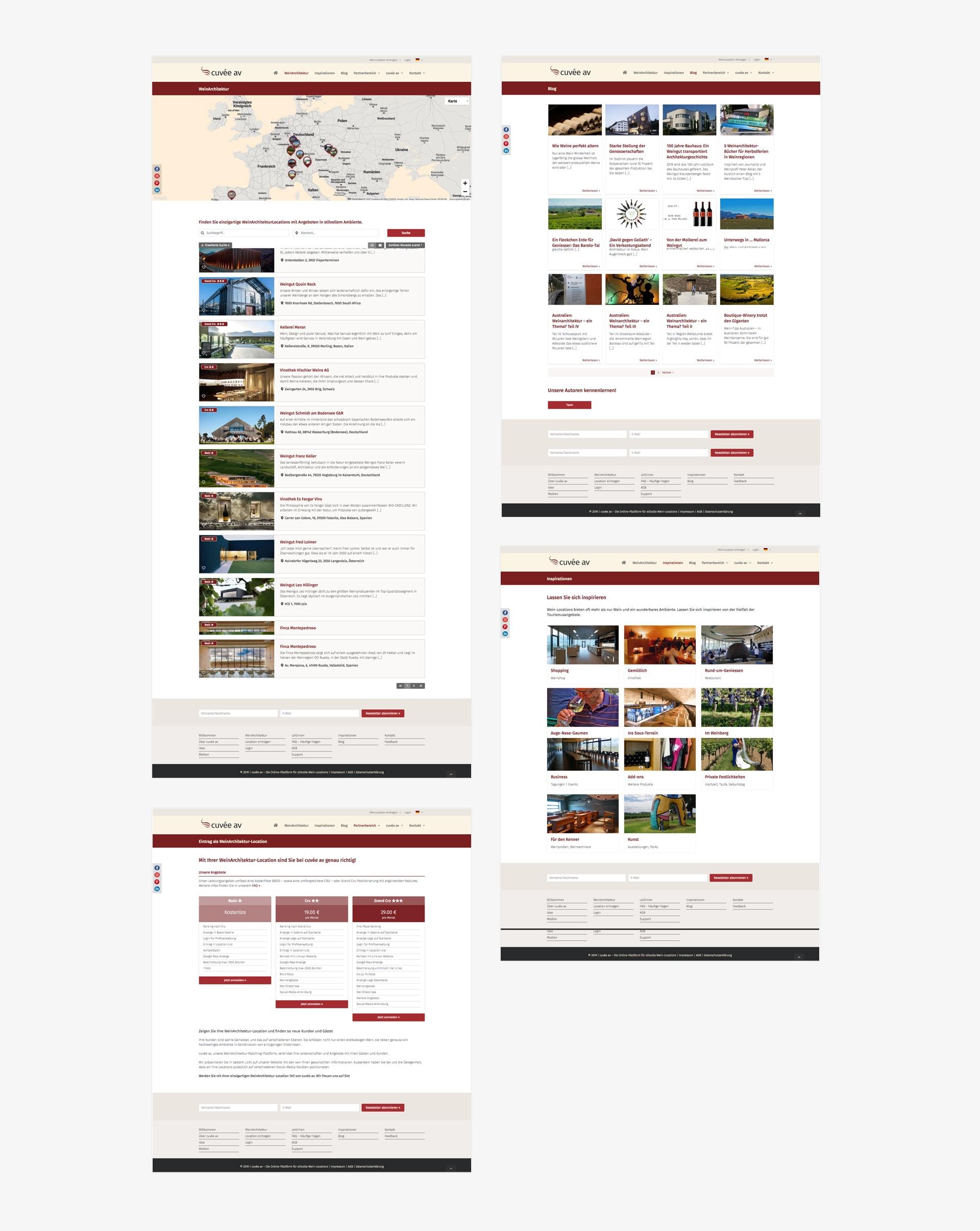 WordPress updaten Schweiz